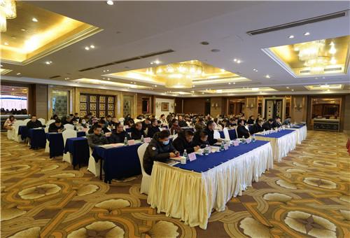《湖南省多功能灯杆技术标准》张家界站宣贯会议现场.jpg