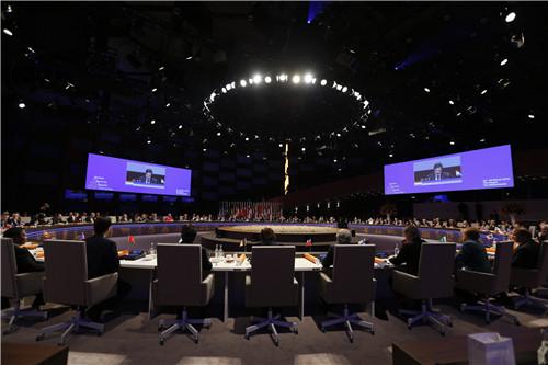 【资讯图片】海牙世界论坛会议中心为访客提供安全可靠的LiFi 03.jpg