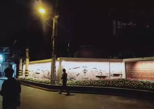 上海虹口多个红色点位将进行景观灯光效果提升插图2