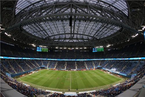 昕诺飞完成圣彼得堡新泽尼特体育场的照明升级 - 2.jpg