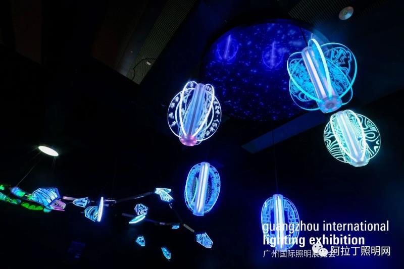 """""""当下可为 未来可期"""",2021广州国际照明展览会启幕插图9"""
