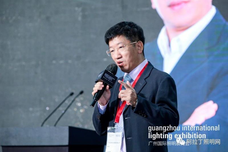"""""""当下可为 未来可期"""",2021广州国际照明展览会启幕插图16"""