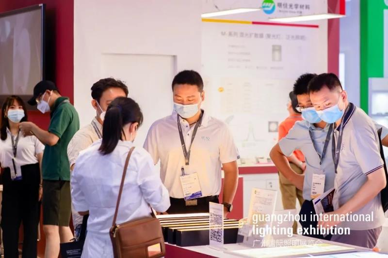 光亚展官方数据公布,3大趋势凸显,中国照明未来方向明朗化插图2