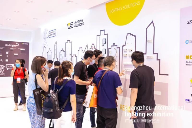光亚展官方数据公布,3大趋势凸显,中国照明未来方向明朗化插图3