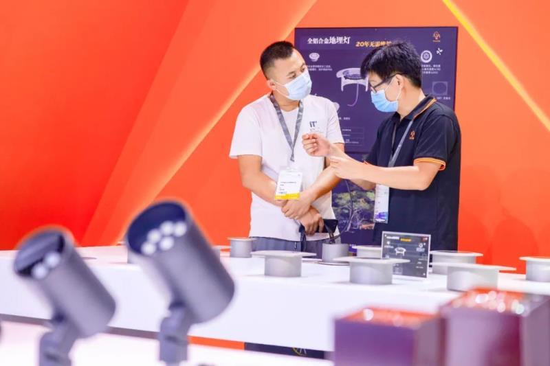 光亚展官方数据公布,3大趋势凸显,中国照明未来方向明朗化插图4