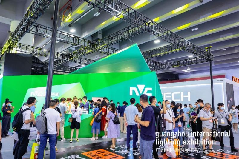 光亚展官方数据公布,3大趋势凸显,中国照明未来方向明朗化插图15