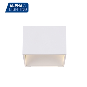 LED双头方形壁灯 ALWL0024
