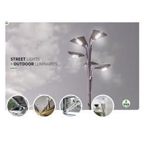 超高层建筑户外LED洗墙灯景观灯泛光灯防水抗震耐紫外线DMX连接器