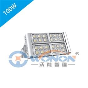 100W模组投光灯 Modular Floodlight