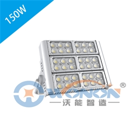 150W模组投光灯 Modular Floodlight