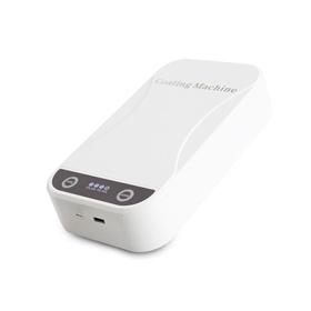 UV手机紫外线消毒盒 箱柜小型手机无线充多功能 口罩杀菌消毒器机-MQB10025B