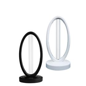 新款紫外线杀菌消毒灯台灯家用可移动UV强光臭氧定时灭菌除螨灯具