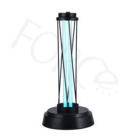 2020紫外线消毒灯110V家用UVC杀菌灯38W移动便携式紫光灯灭菌灯-MMT6253
