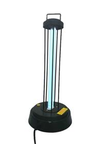 紫外线杀菌灯台灯便携家用室内房间整屋无水接触UV遥控定时消毒灯