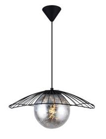 现代简约玻璃系列吊灯家用室内吊灯-MMD0293