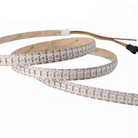 LED幻彩灯帶 霓虹灯条灯带跑马流水户外工程 外控可编程灯光展舞台KTV专用
