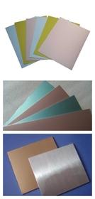 创辉特 铝基板 专业生产各类型中高导铝基板,源头工厂直销,价格优惠
