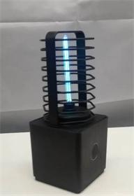 便携式紫外线+臭氧杀菌灯