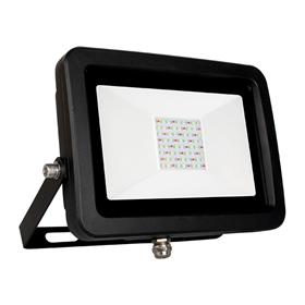 LED RGB flood light