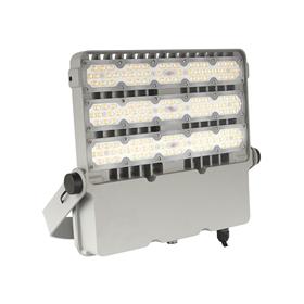 High-power LED flood light