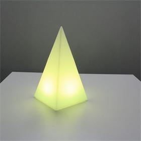 led锥形灯