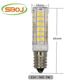 思博晶照明  E14 LED
