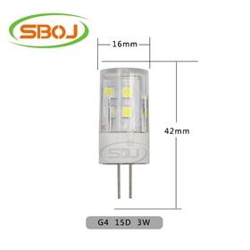 思博晶照明 G4  LED