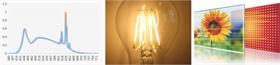 KSF应用与背光及照明