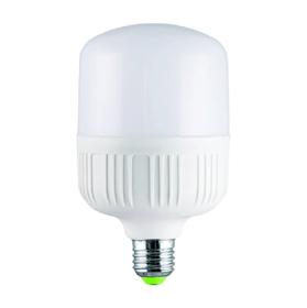 led灯泡 塑料球泡灯 E27螺口恒流节能灯泡