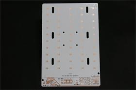 太阳能路灯铝基板