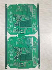 控制主板PCB线路板生产厂家