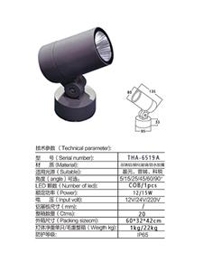 THA-6519A