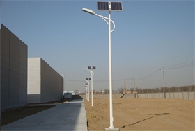 LED路灯出口沙特做SASO2927能效认证