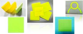 陶瓷荧光片系列产品