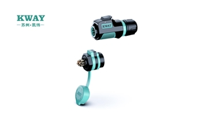 K20高性能户外防水连接器