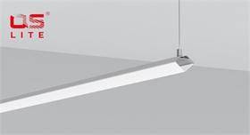 LED铝条灯外壳QSG-3030F