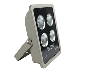 源头厂家100W800W方形聚光灯可定制高亮工地灯户外球场灯