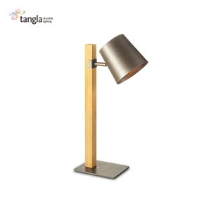 金属的台灯(1L)