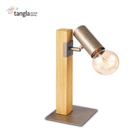 1L金属台灯