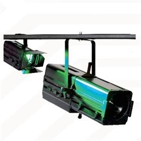 F500系列变焦聚光灯/成像灯