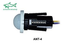 鲨鱼 低压运动感应器PIR感应器