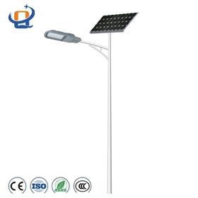 30-100W LED搓衣板路灯农村道路照明一体化灯