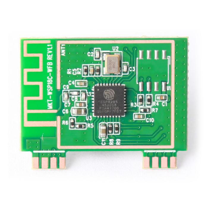 智能插座 WIFI MKT-WIFI-B19A