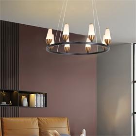 3 years warranty chandelier