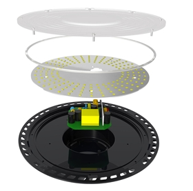 UFO外壳套件