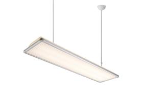 佳翼照明LED教室灯 黑板灯 教育照明 护眼灯 格栅吊灯