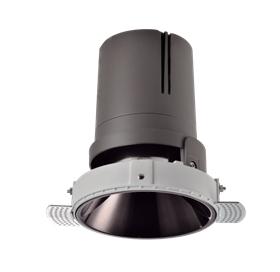 38W/42W Deep Anti-glare Modular Down Light