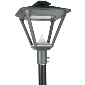 厂家直销LED庭院灯高亮小区公园庭院草坪照灯