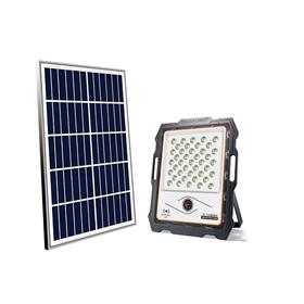太阳能智能监控投光灯MJ-DW901
