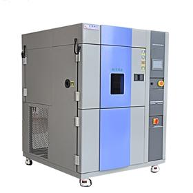 监控芯片专用冷热冲击试验箱皓天设备